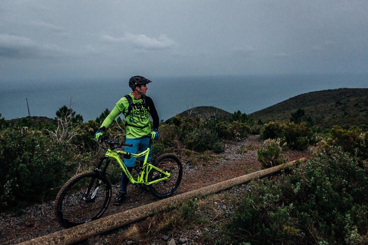 Bicykel Kellys